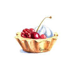 Radha namini : berryies