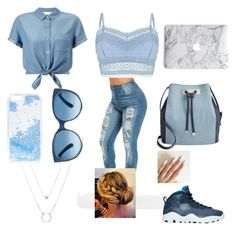 """""""Untitled #4"""" by annejessy ❤ liked on Polyvore featuring art"""