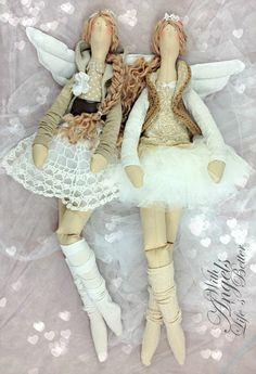 ♥ A Vida é Melhor com Os Anjos ♥