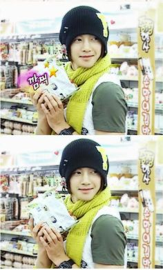 Kim Hyun Joong 김현중 ♡ hat ♡ Kpop ♡ Kdrama ♡