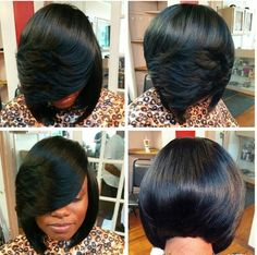 Exactly what I want my hair to look like! About to do it now!