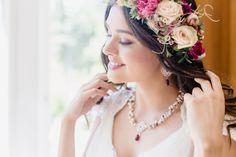 Swarovski, Wedding Inspiration, Crown, Bridal, Beauty, Jewelry, Fashion, Outdoor Camping, Oktoberfest