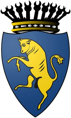 Turin coat of arms