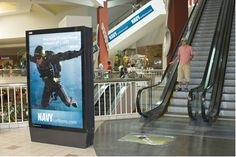 Find the lowest rates on shopping mall advertising. Use kiosks, wall-mounted & free-standing displays to reach shoppers with spending on their minds. Shopping Malls, Kiosk, Wall Mount, This Is Us, Advertising, Display, House, Ideas, Floor Space