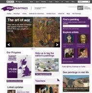 Un musée en ligne expose toutes les toiles du Royaume-Uni