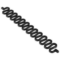 Easily create the perfect french braid with the French Braid Hair Tool. But don't just stop at your classic french braid. From formal gatherings to everyday use, create endless braid designs for any event. ABS plastic material Heat resistant Chemical resistant Durable Easy to use *USA QUICK SHIP ITEM*