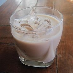 """Original Irish Cream   """"OMG, this is the most delicious thing I ever drank! It's so additive I had to stop making it so often, I put on a couple pounds after discovering this fabulous recipe."""""""