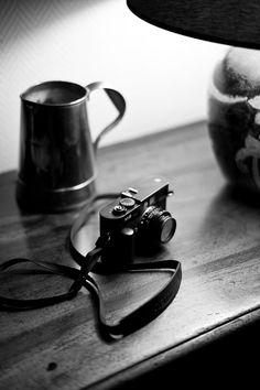 Leica M8.  #ConvertToBlack