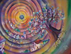 imagenes-ALEJANDRO COSTAS es un magnífico artista plástico argentino.