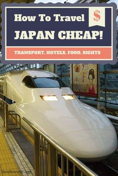 How expensive is #Japan really? How to travel in Japan on the cheap? @nerdnomads http://nerdnomads.com/expensive-japan-travel-cheap #travel #tips