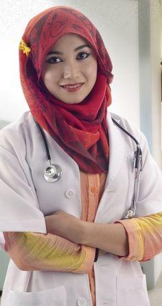 Smart Hijab