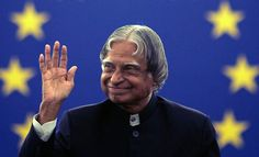 Dr APJ Abdul Kalam's contribution to India in the field of science is unparalleled.Tributes to People's President on his birth anniversary.