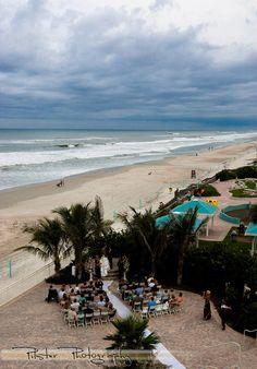 The Shores Resort and Spa in Daytona Beach Shores.