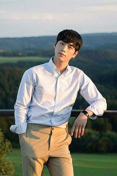 His face such a sweet💕 Gong Seung Yeon, Seung Hwan, Seo Kang Jun, Seo Joon, Leeteuk, Korean Men, Asian Men, Asian Actors, Korean Actors