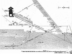 Theory that hydraulic lifts / rams were used to build the Egyptian pyramids. Also stone machining ideas. [Have skimmed only: Unlikely - Possible ] -  Great Pyramid Hydraulic Pulse Generator and Water Pump