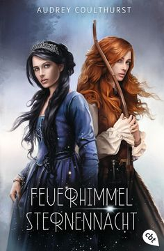 German: Of Fire and Stars by Audrey Coulthurst