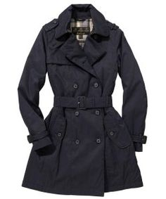 Waterproof trench coat, Trench and Trench coats on Pinterest
