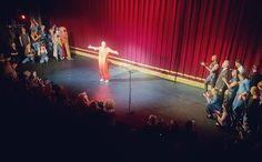 #genial #jcs #drewsarich #vbw @musicalviennavbw @vbw_musical_fanpage @drew.sarich.fp