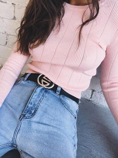 Pinterest: @blushndenim   Blush Babes