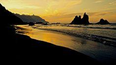 Anaga, un paraíso reserva de la biosfera