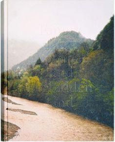 Book 'Empty land, Promised land, Forbidden land' (2010).