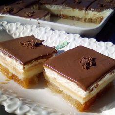 Greek Recipes, Tiramisu, Cake Recipes, Deserts, Food And Drink, Cooking Recipes, Yummy Food, Sweets, Bread