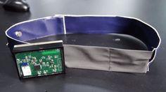 En la Universidad de Rice en Estados Unidos, inventaron un cinturón que detecta las convulsiones en niños. Con este invento se podrán prevenir muchos incidentes. http://www.linio.com.mx/salud-y-cuidado-personal/salud/