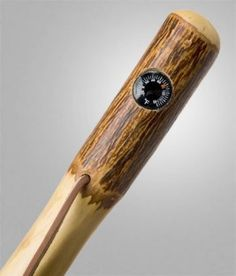 Brazos Walking Sticks -- handcrafted, made-in-the-USA walking sticks and canes. #MadeInAmerica