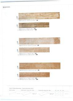 peronda group timber