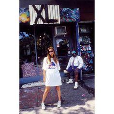 #XLarge #XGirl #Adidas #AdidasSuperstar #StreetCasuals #CasualGirls #GirlGang #TeamCozy #ThisisWelcome