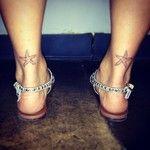 starfish tattoo