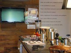 Casa Cor Ceará 2009 - Cozinha Gourmet