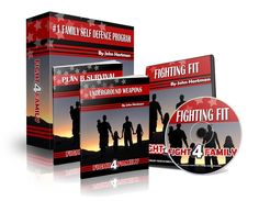 Fight 4 Family Review – Fight 4 Family by John Hartman