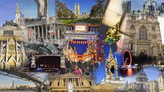 AFK - Blog de weekend: City Break: Londra - Partea II - Obiective turisti...