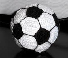 AMIGURUMIES: Se acerca la Eurocopa!!