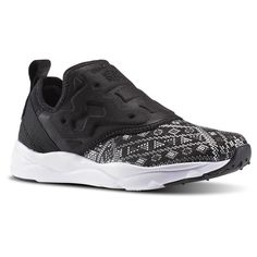 quality design 447fa d1eb3 Reebok - Furylite Slip On GT Sneakers, Länk, Shoppa, Skor, Mode,