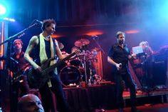 Duran Duran in Minneapolis   April 2011
