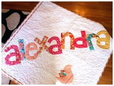 Quilts With Names On Them Baby Blankets With Names On Them Baby Blankets With Names On Them Uk Baby Blankets With Names On Them Uk Baby Blankets With Names All Over Them Personalized Quilt