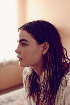 Bambi Northwood-Blyth photographed by Zoey Grossman for Spell Designs, August 2013