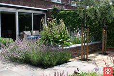 Wijsman Hoveniers - Sfeervolle tuin - Hoog ■ Exclusieve woon- en tuin inspiratie.