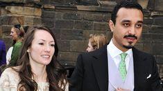 Eton, Oxford, Sandhurst: a very British Saudi envoy   News   The Times Prince Mohammed, Cuthbert, Saint James, The Past, Oxford, Marriage, British, Times, News