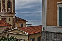 Santa Maria 1 by Ernesto Iannuzzi on 500px