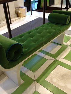 great flooring pattern
