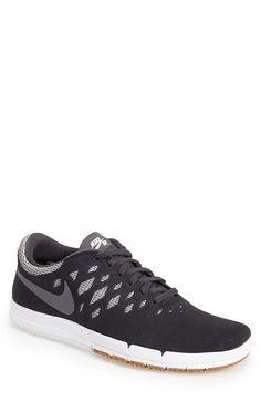 more photos 19de6 119cd Mens Nike Free SB Skate Shoe Skate Shoes, ...