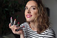 Nouvelle collection bloom rouges à lèvres mavala Le Jolie, Daniel Wellington, Bloom, Lifestyle, Lipstick, Travel, Spring, Hairstyle
