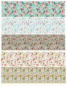Book Covers: Link    Glitter Houses rescale: **Not mine found on web**  Pdf of resize   Garden Printies:     Easter Printies      ...
