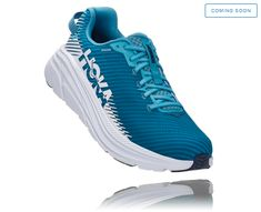 Hoka One One, Mens Walking Shoes, Lit Shoes, Athletic Gear, Rocker, Surfer, Cross Training Shoes, Sharp Dressed Man, Blue Moon