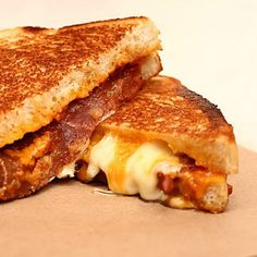 Best Grilled Cheese in the U.S.  on Food & Wine