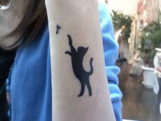 ... on Pinterest   Cat tattoos, Cat tattoo designs and Day of the dead