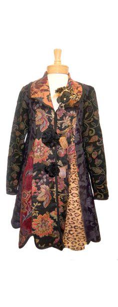 My absolute favorite coat EVER!!!!!!!!!